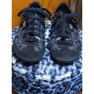 Coach Joss 8.5 Fashion Sneakers